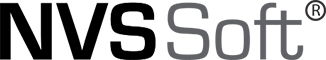 NVSSoft® Logo