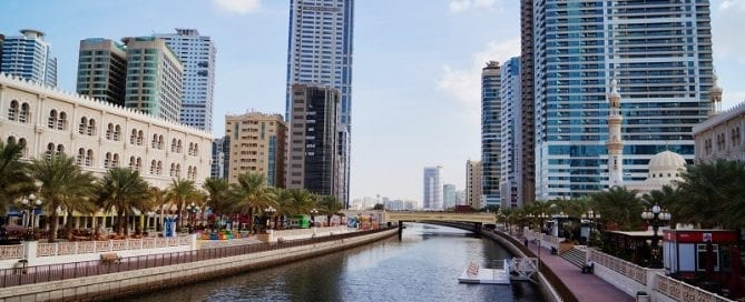 Sharjah Real Estate Registration Department