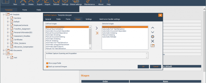 Archiving Unstructured Data with ArcMate Capture